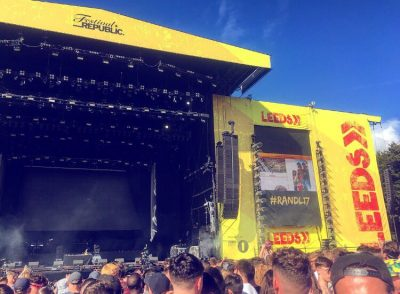Leeds Festival-main-stage