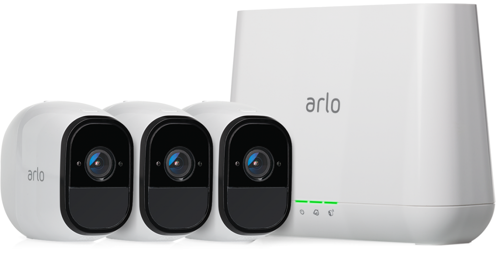 accessori high tech-arlo-netgear