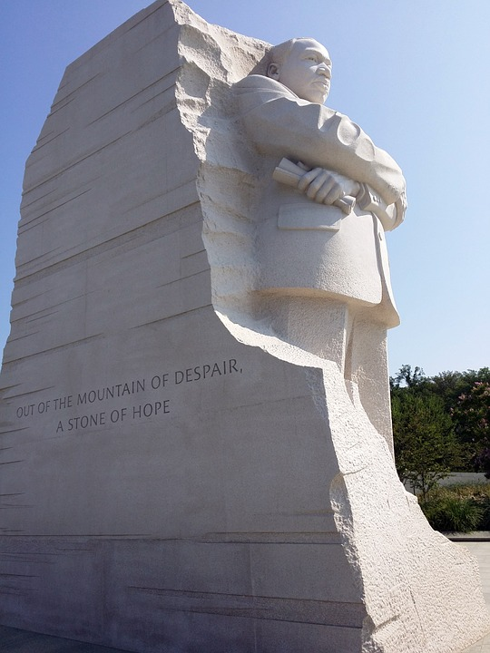 cosa vedere a washington in due giorni-martin-luther-king-memorial