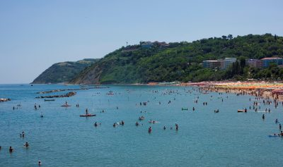vacanza in Romagna-spiagge