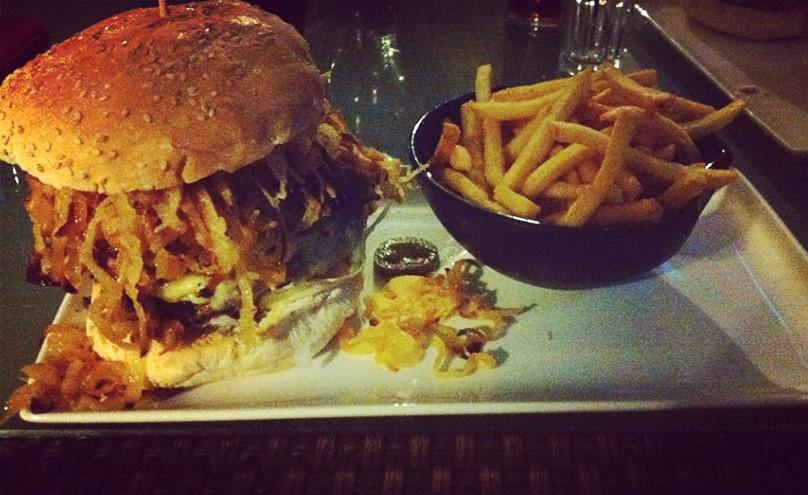 badass burger-hamburger-patate