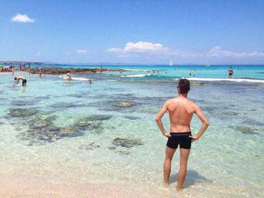 playa-ses-platgete-Formentera