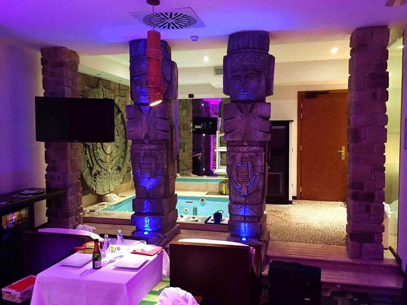 Motel K-suite-relax-Voghera
