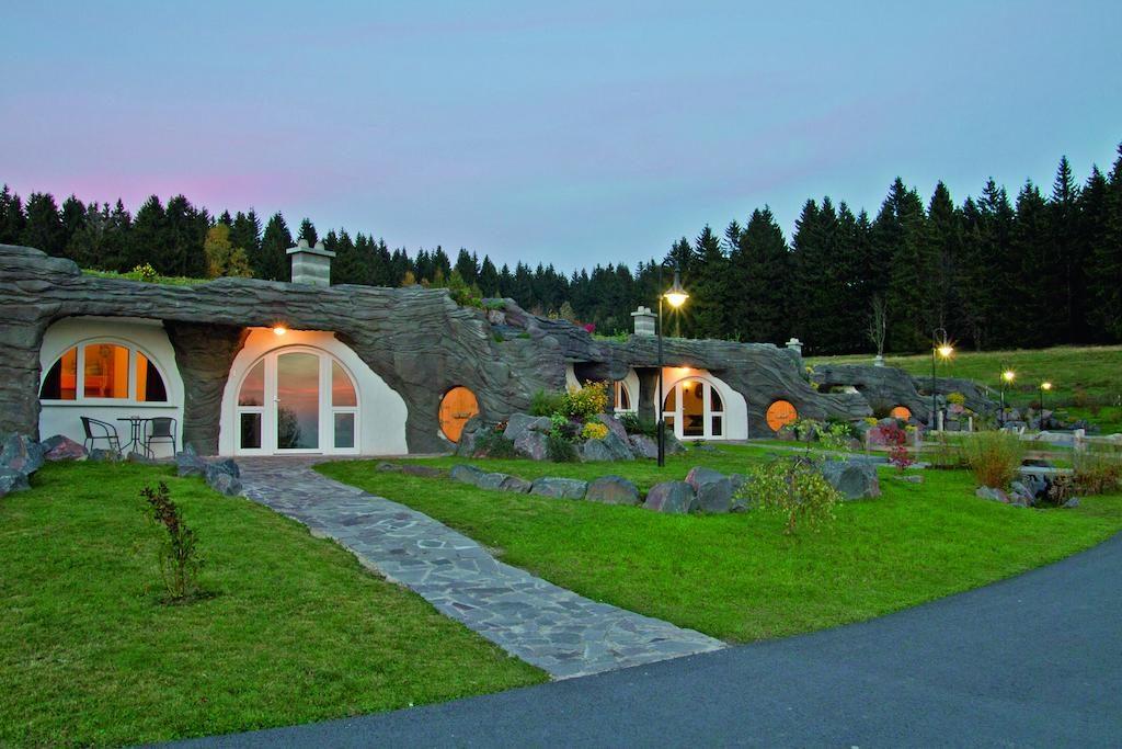 casa per hobbit-germania-esterno
