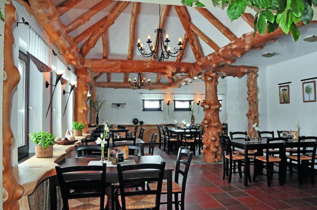 ristorante-casa per hobbit-germania