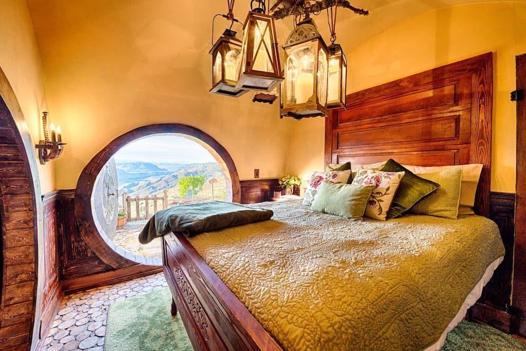 letto-casa per hobbit-washington
