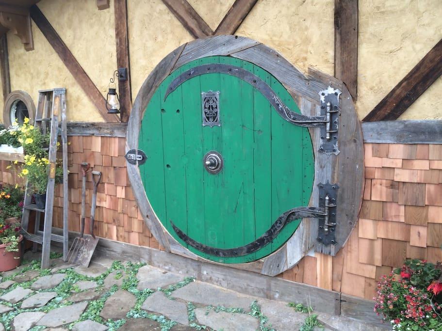 porta-verde-hobbit