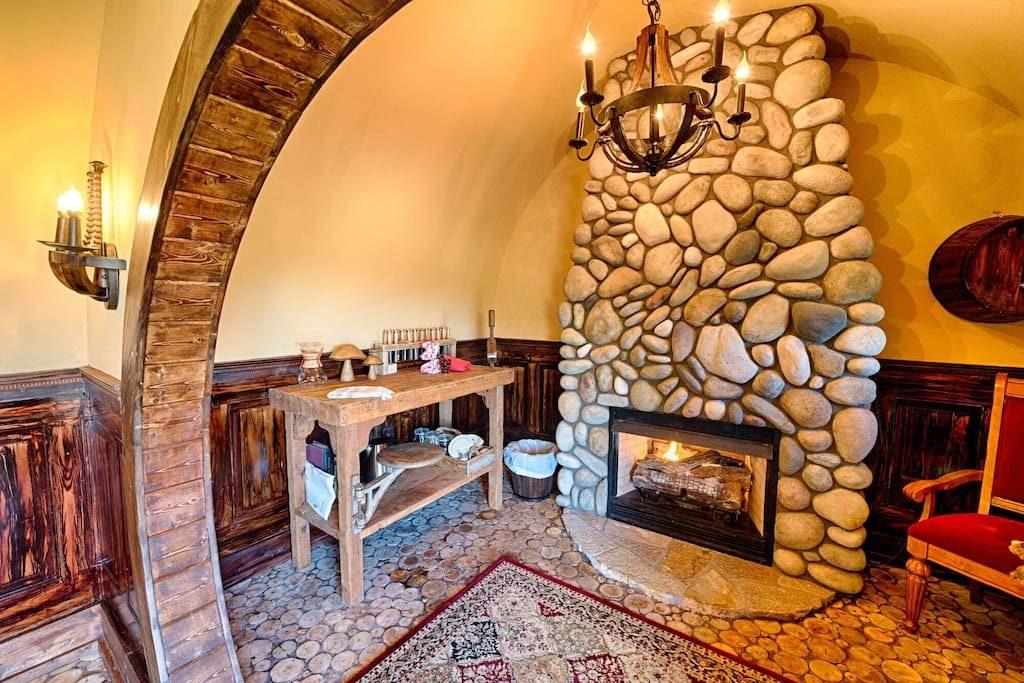 camino-casa per hobbit-washington