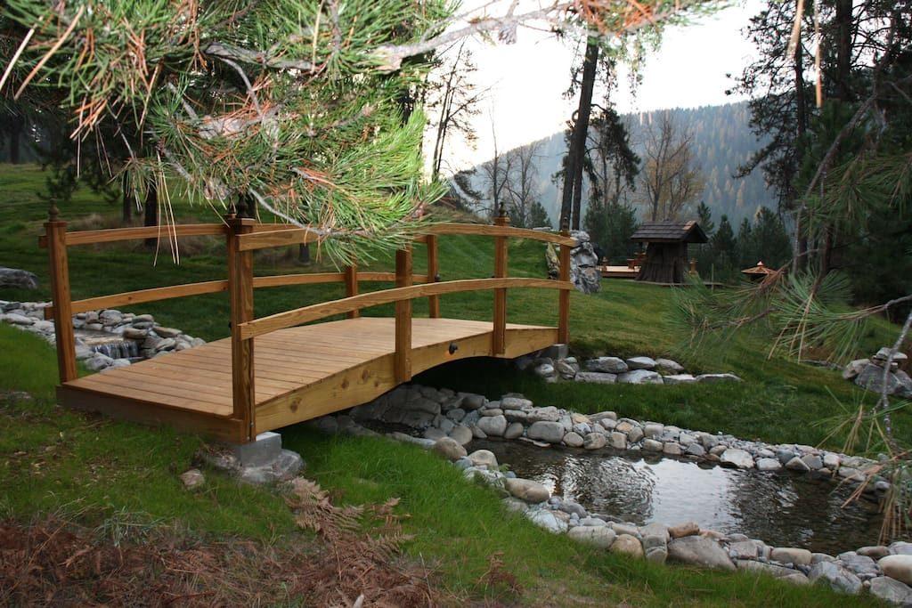 ponte-casa per hobbit-montana