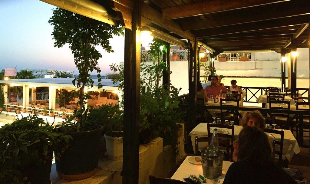 camille-stefani-thira-dove mangiare a santorini