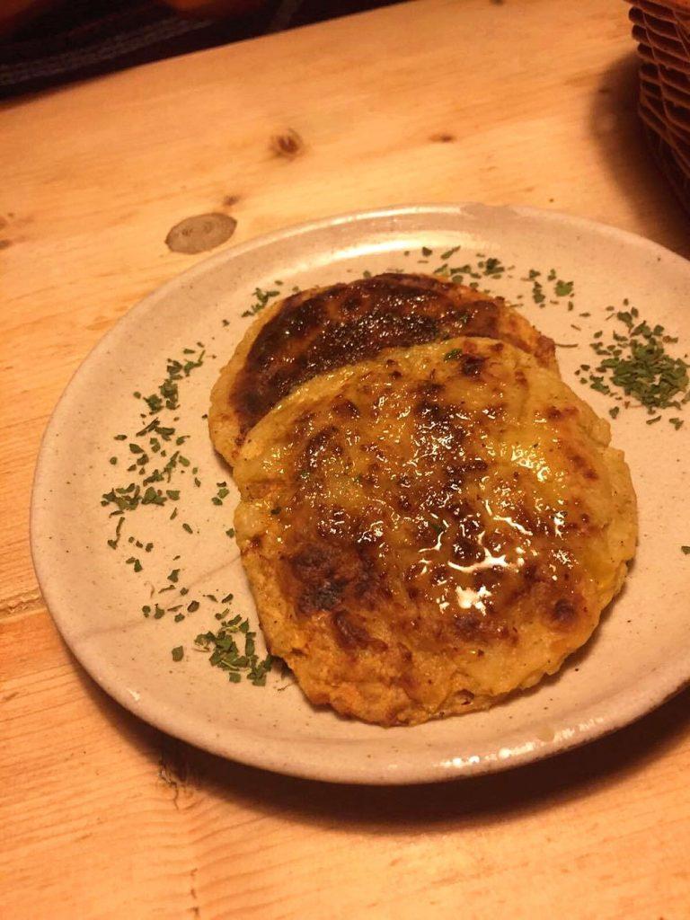 miglior ristorante economico a cracovia-antipasto