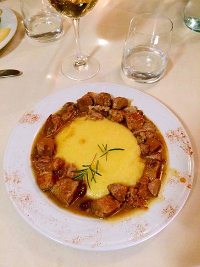 mangiare ad apricale-sarchiappone-con-polenta