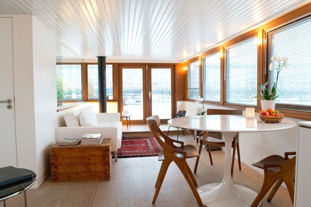 bed & boat-amsterdam-somoya