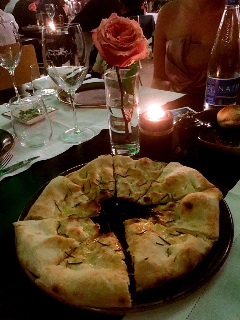 ristoranti a Capri-michelangelo