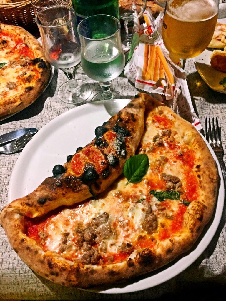 ristoranti a Capri-barbarossa