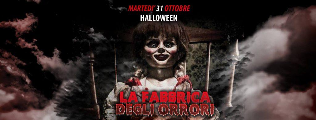 feste di halloween in italia ed europa-la-fabbrica-degli-orrori