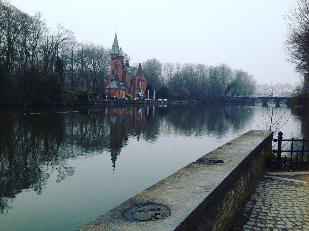 7 cose da fare a Bruges in un giorno-lago-degli-innamorati