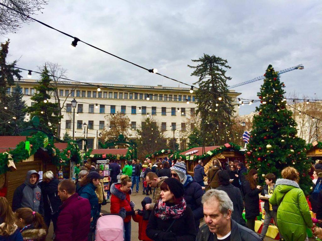 mercatini di natale in europa-sofia