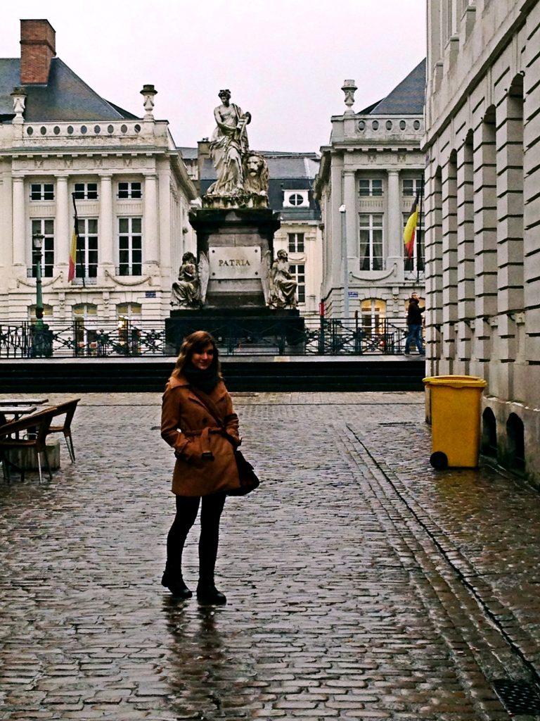 cosa vedere a Bruxelles in tre giorni-rue-neuve