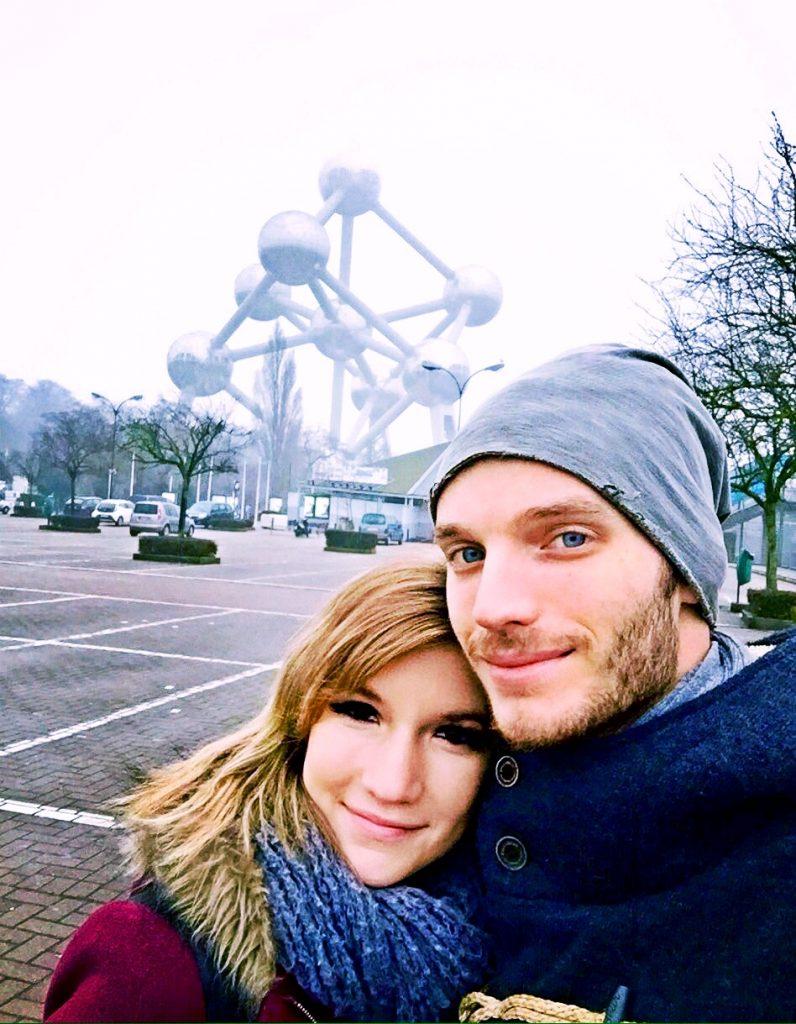 cosa vedere a Bruxelles in tre giorni-atomium