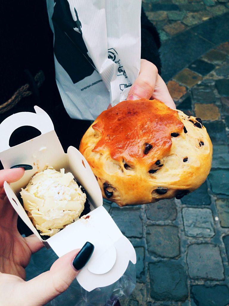 cosa vedere a Bruxelles in tre giorni-pain-au-chocolat
