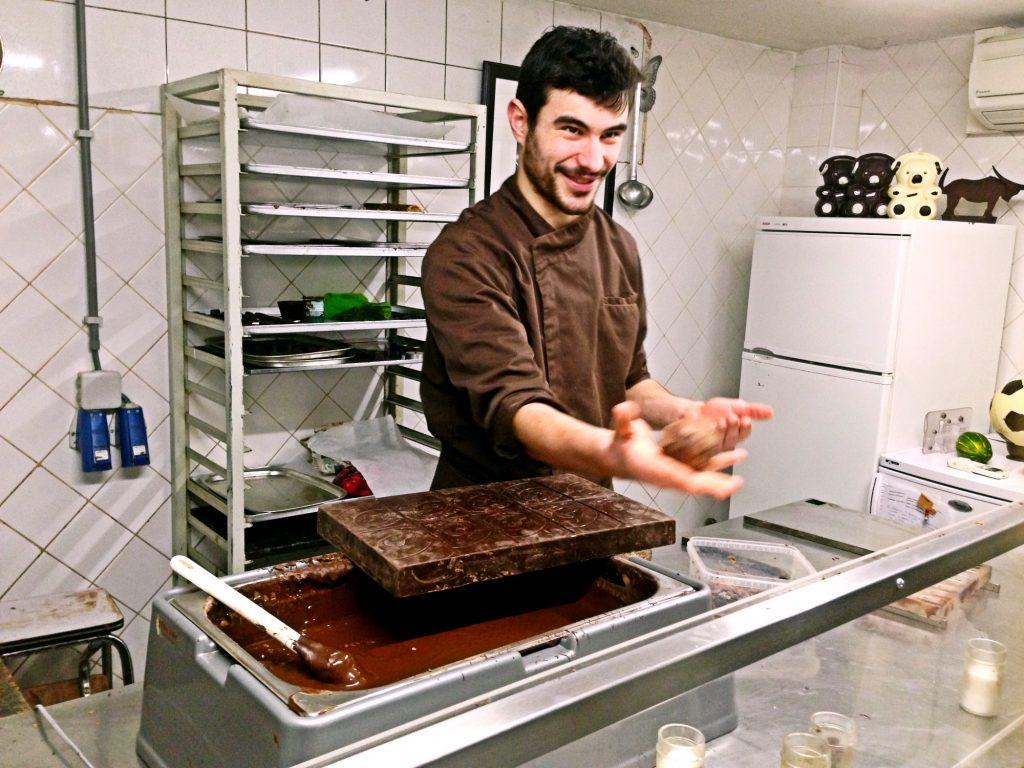 cosa vedere a Bruxelles in tre giorni-museo-del-cioccolato