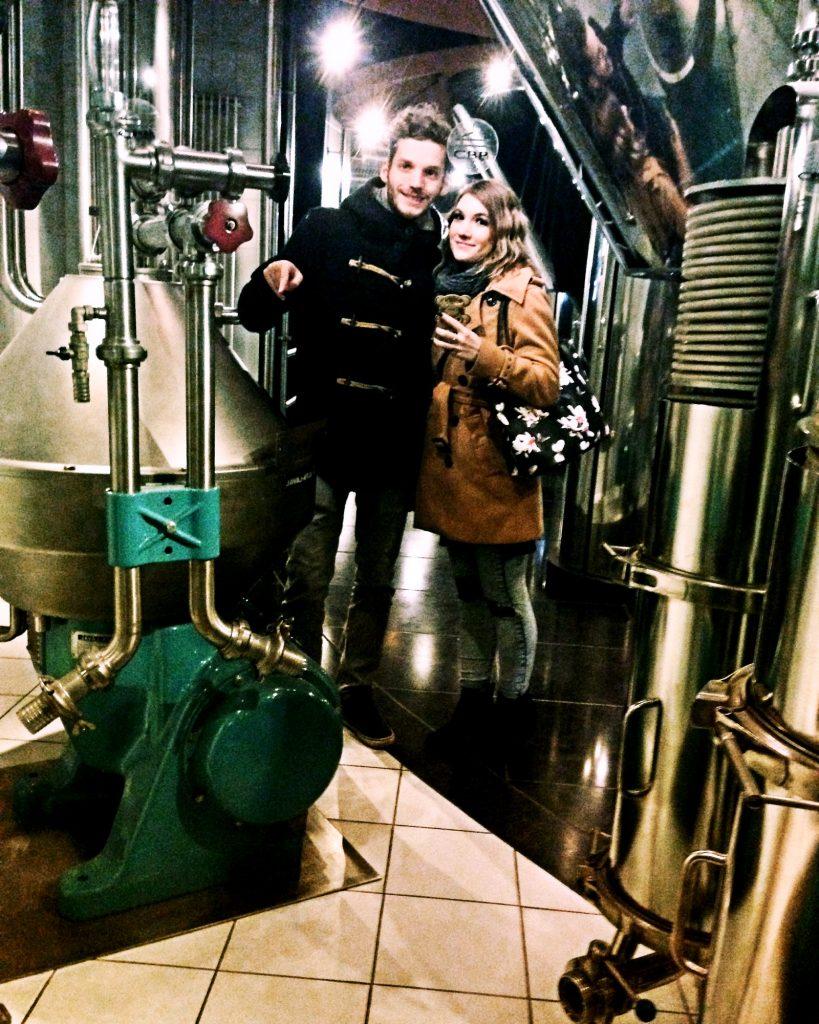 cosa vedere a Bruxelles in tre giorni-museo-birra