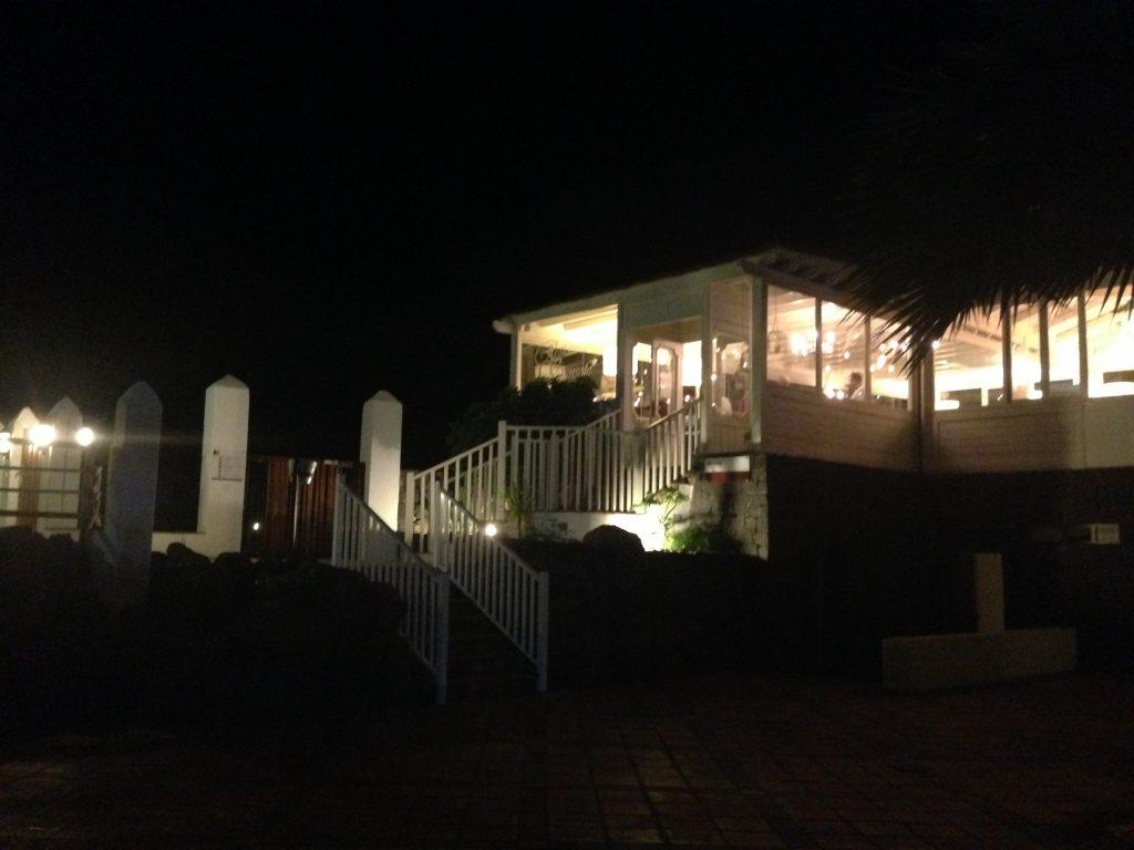 soggiorno cinque stelle al resort Gran Castillo a Lanzarote- sansofe