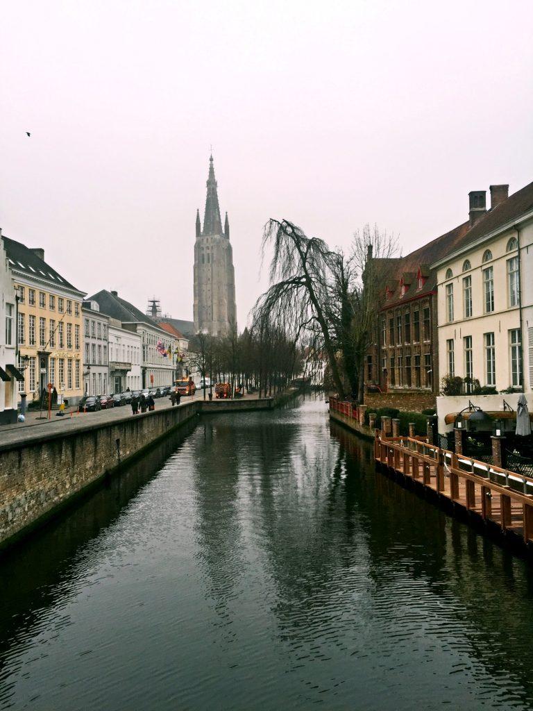 7 cose da fare a Bruges in un giorno-visuale-torre