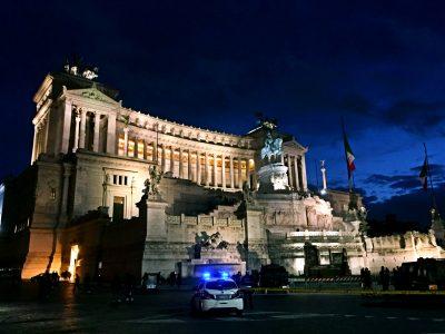 10 cose da fare a Roma con le amiche-altare-della-patria