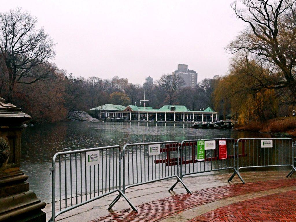 le 10 cose da fare a New York a Natale-central-park