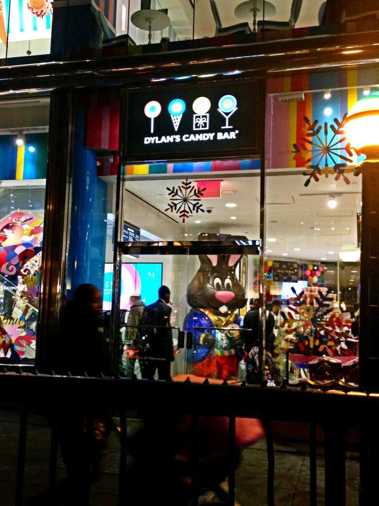 le 10 cose da fare a New York a Natale-dylan's-candy-bar