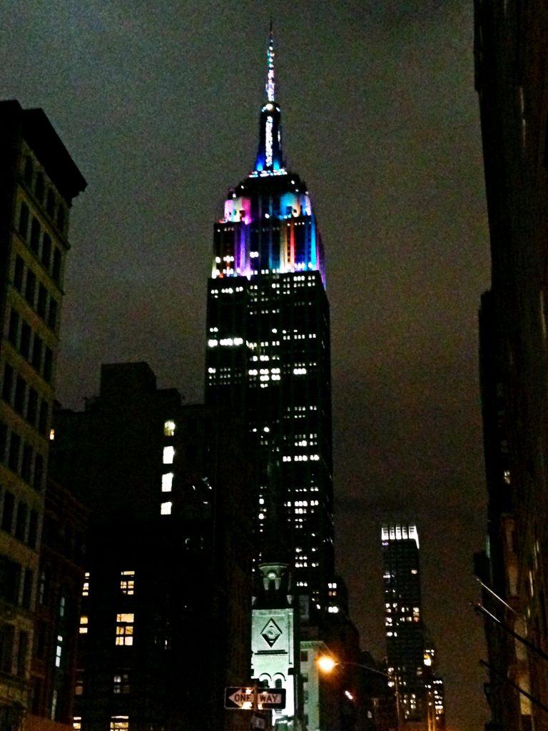le 10 cose da fare a New York a Natale-empire-state-building