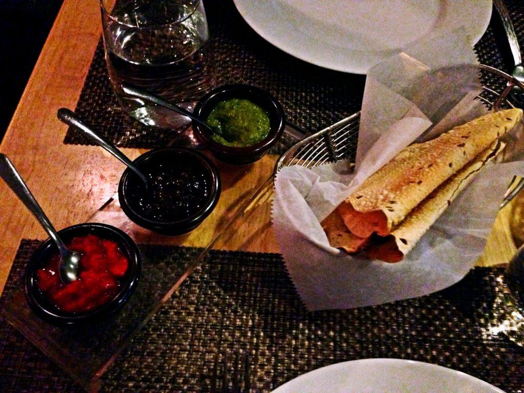 5 ristoranti da provare a new york-papadam