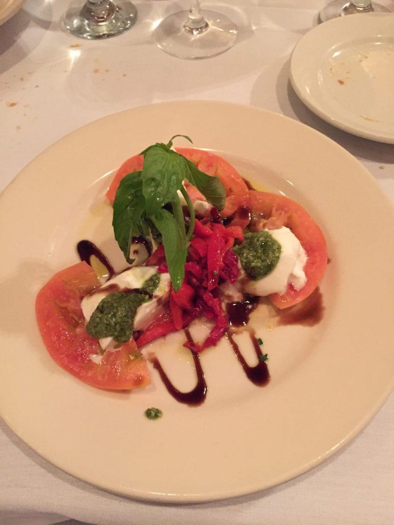 5 ristoranti da provare a new york-caprese