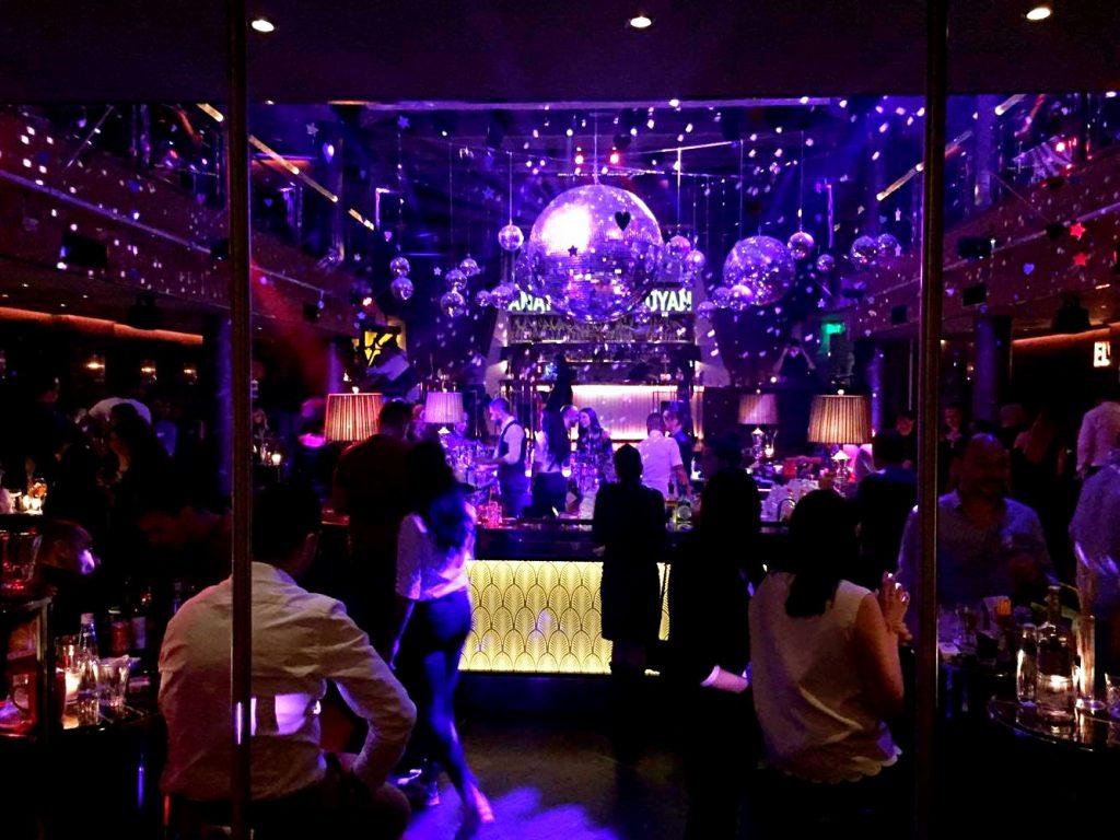 weekend a sofia-carrusel-club
