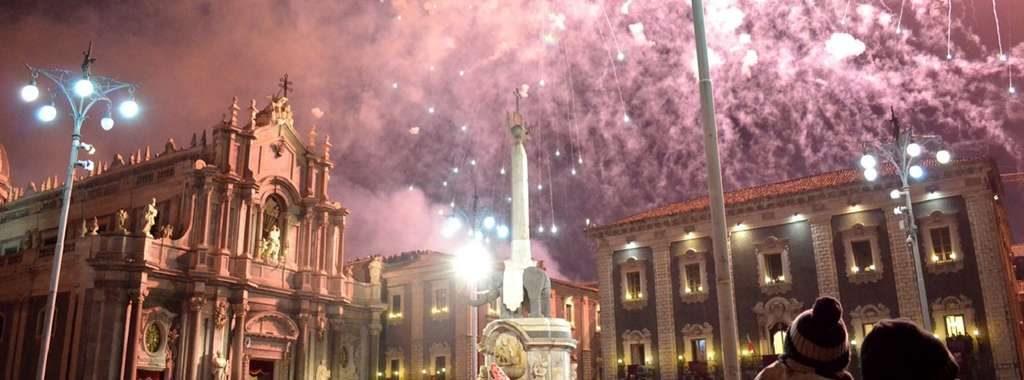 cosa fare a Capodanno 2017 in Italia-catania