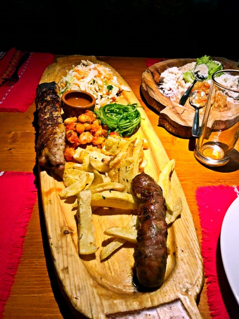 weekend a sofia-ristorante-sofia