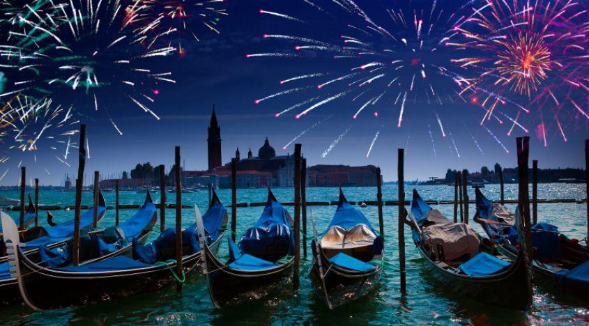 cosa fare a Capodanno 2017 in Italia-venezia