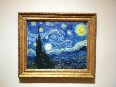 musei gratis a new york-moma-van gogh