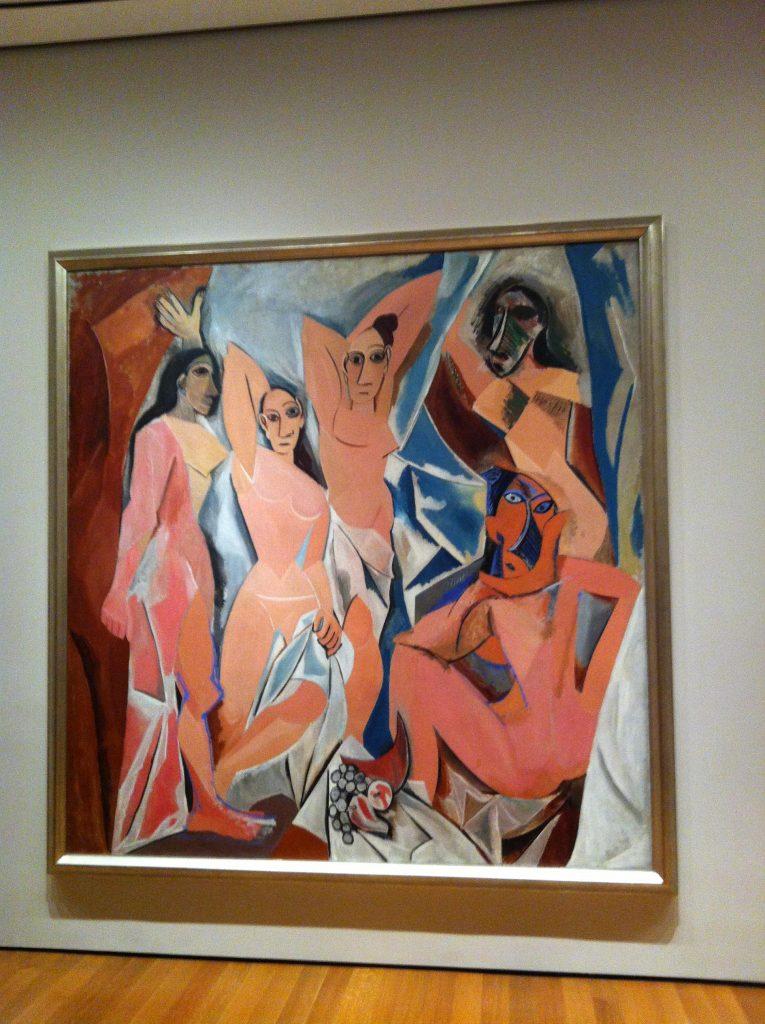 musei gratis a new york-gauguin-moma