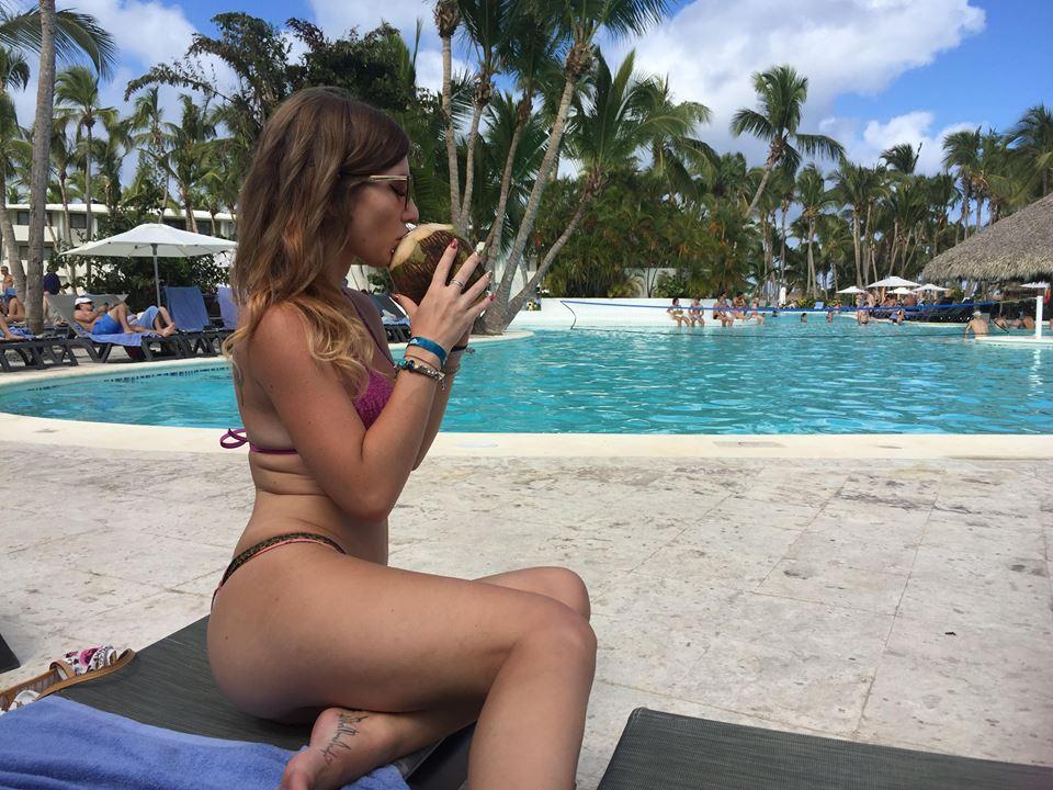 Catalonia Bavaro Resort a Punta Cana-cocco