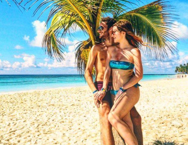 escursione a Isla Saona-caraibi