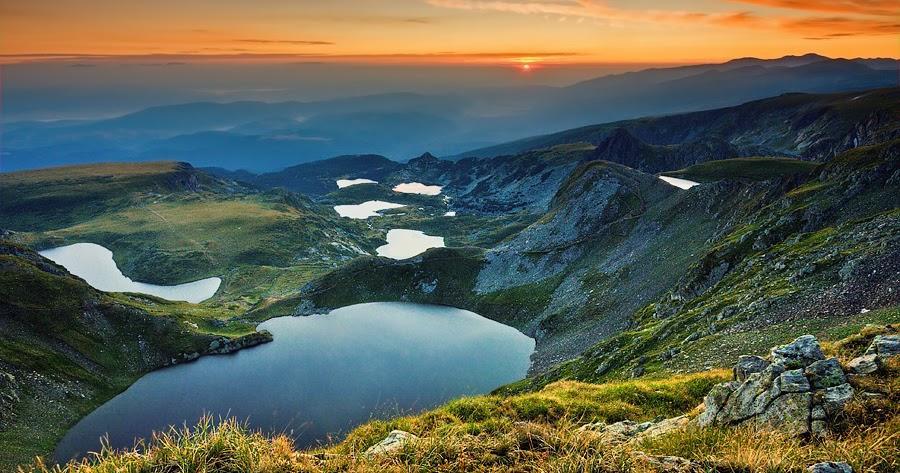 100 luoghi da vedere prima di morire-7-laghi-di-rila