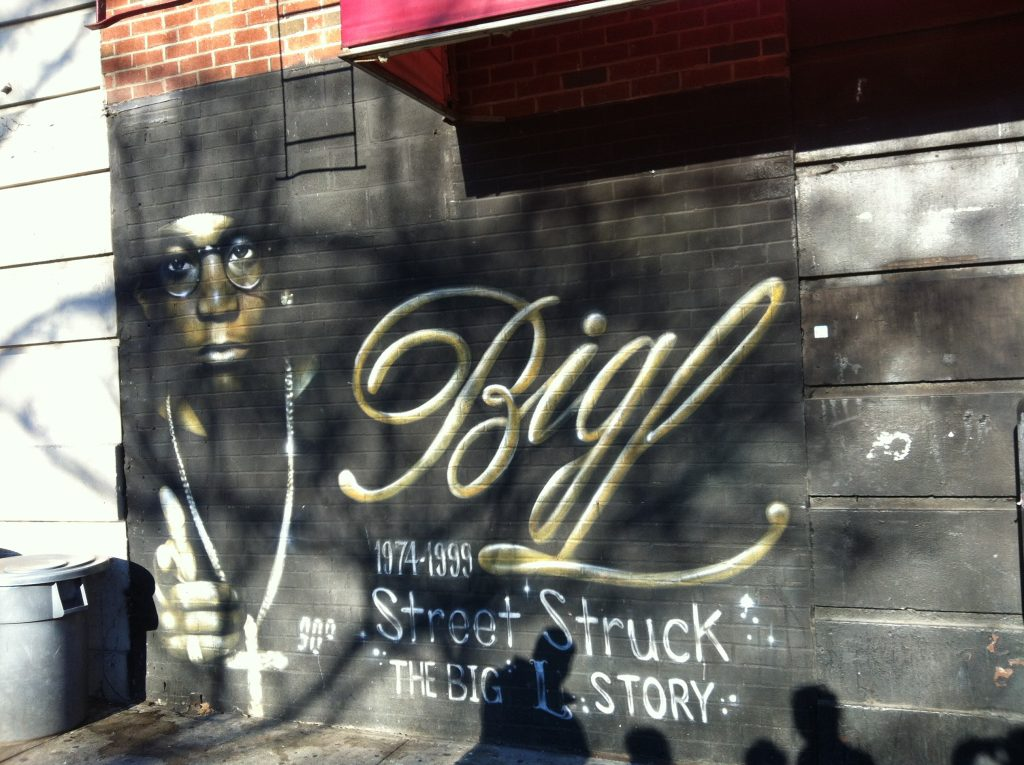 tour hip hop a new york-graffito-rapper-big l