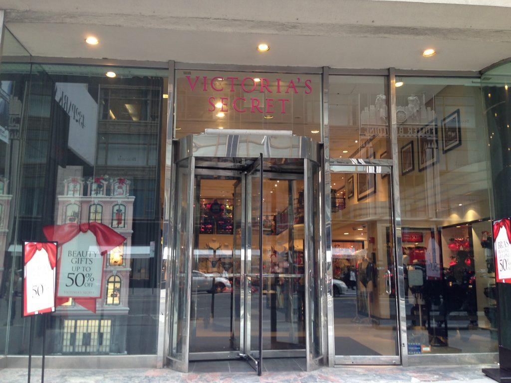 luoghi cult dello shopping a New York-victorias-secret