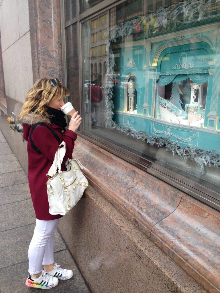luoghi cult dello shopping a New York-tiffany