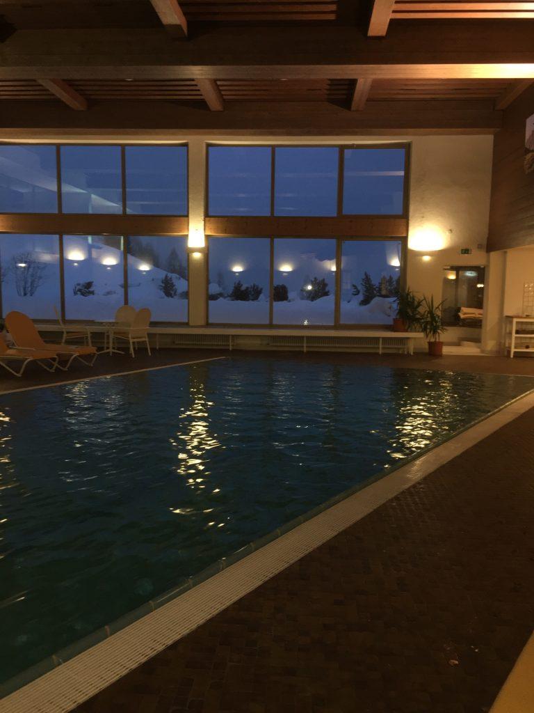 tirolo austriaco al panoramahotel inntalerhof-spa