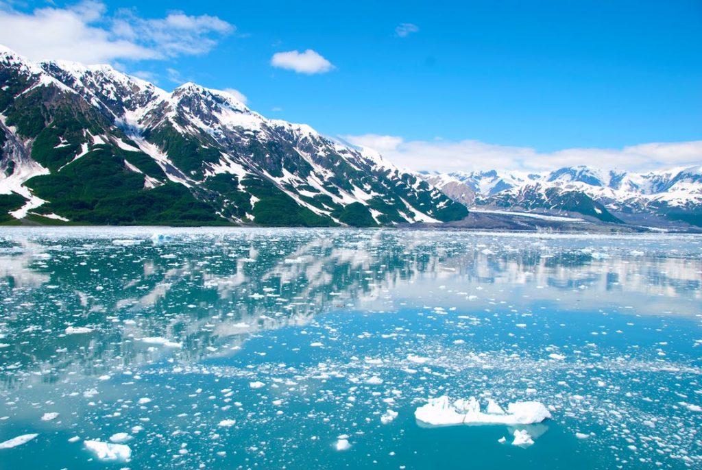 100 luoghi da vedere prima di morire-alaska