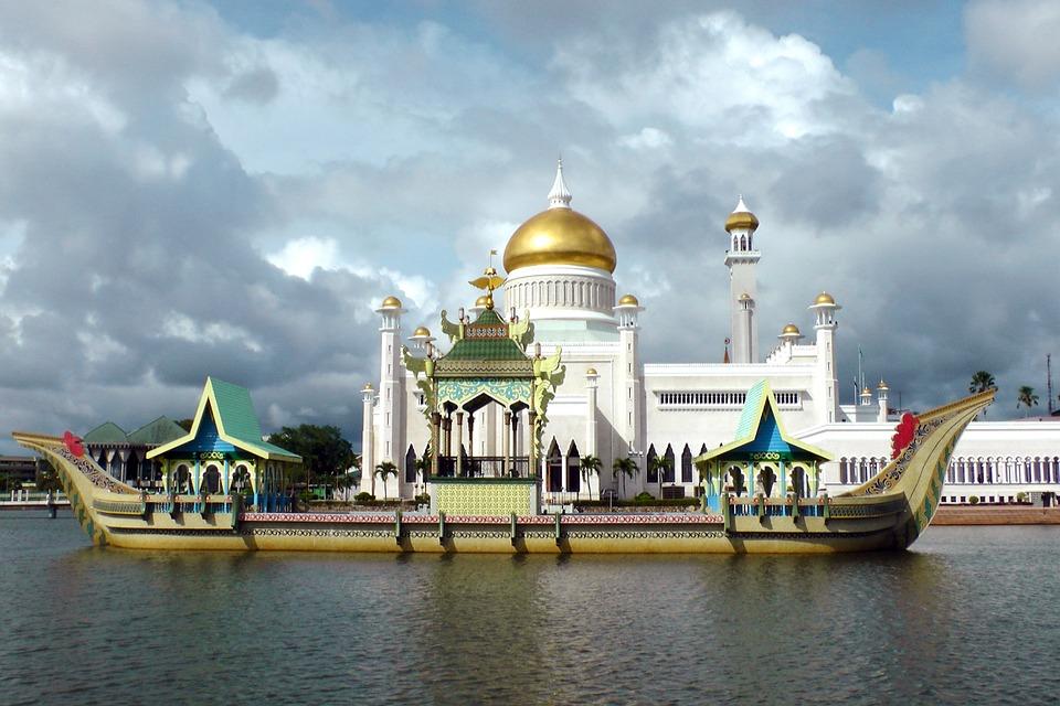 100 luoghi da vedere prima di morire-brunei